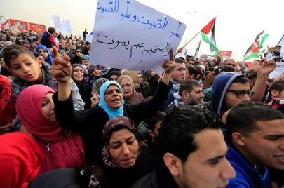 مجددًا في لبنان.. التحريض على المخيمات الفلسطينية