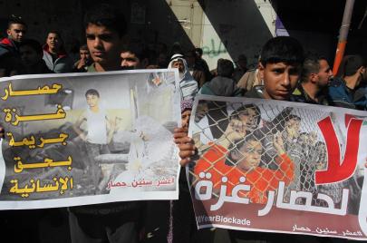 حماس في القاهرة.. ملابسات وكواليس