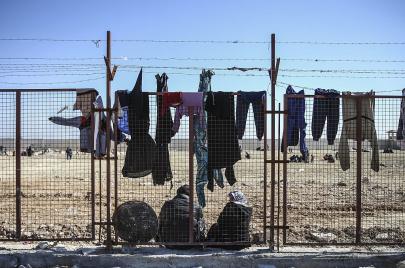 حدود الموت.. مغامرة الهجرة من