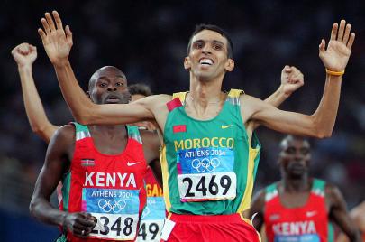 مصر في الريادة.. حصاد ميداليات العرب في الدورات الأولمبية