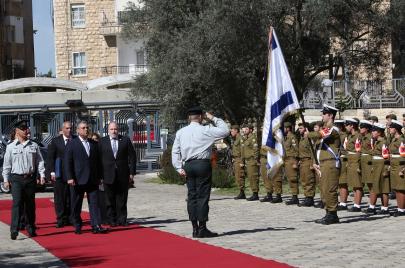 مصر.. التطبيع مع إسرائيل في