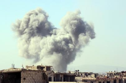 سوريا..هدنة