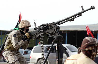 3 مؤشرات تقرع طبول المعركة الكبرى في ليبيا