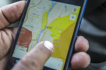 مصر: خدمات الجيل الرابع في مزايدة عالمية!