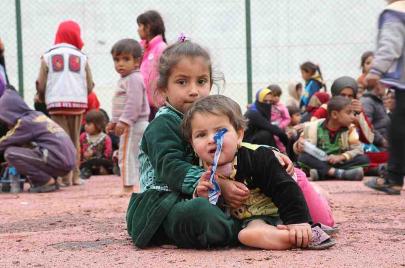 مع بدء عمليات تحرير الموصل.. توقعات بنزوح الملايين