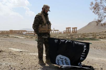 قصة داعش..