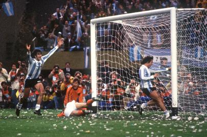 قصة كأس العالم 1978.. بطولة أنقذت شعبًا بأكمله