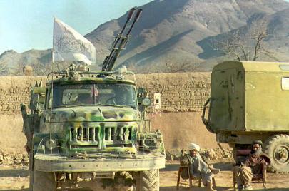 تحليل إخباري: طالبان بقوة دفع الواقع.. جسر برؤوس كثيرة