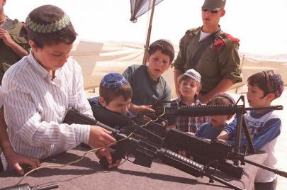 ما بعد إسرائيل.. معيارية اسبارطة الصهيونية