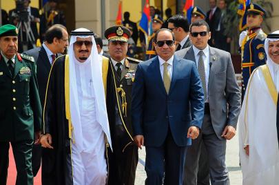 بقطع البترول.. هل بدأت السعودية بالتخلي عن مصر؟