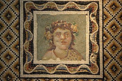 شرفة ديونيزوس