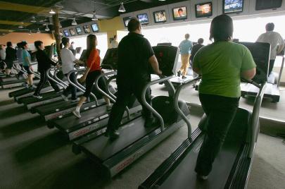 هل يكفي ما تقوم به من تمارين رياضية؟