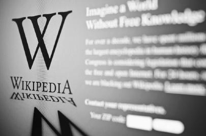 ويكيبيديا العربية.. بؤس ثقافي