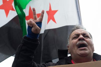 هل ستضرب أمريكا الأسد هذه المرة جديًا؟