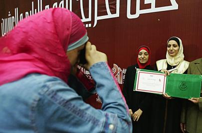 طب الأسنان في مرمى الانقسام.. يحصل في غزة