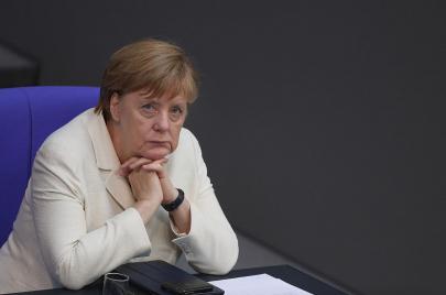 بعد هجوم برلين..ميركل تواجه لحظة الحساب