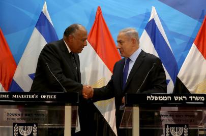 أخطر 5 مشاريع ستدعم بها إسرائيل الاقتصاد المصري