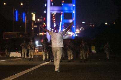3 أسباب رئيسية لفشل الانقلاب العسكري في تركيا