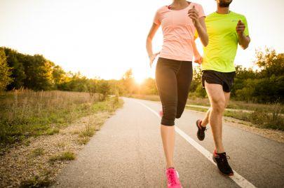 10 نصائح لممارسة الجري بطريقة صحيحة