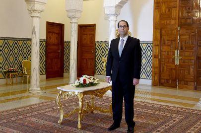 الشاهد.. المخاوف من مستقبل أزمة تونس مستمرة