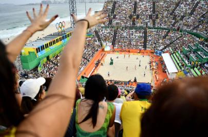ملاحظات اجتماعية عن الأحداث الرياضية