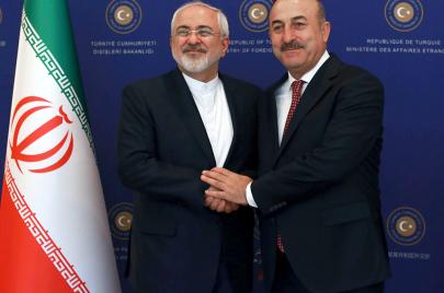 ثلاثة أسباب للتقارب الإيراني التركي