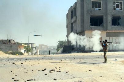 معارك الهلال النفطي.. الأزمة الليبية باقية وتتمدد