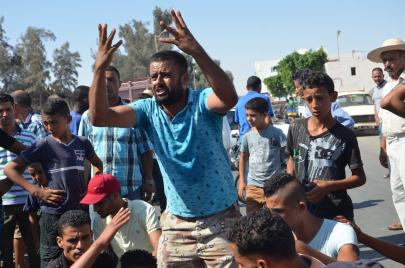 مدن الحدود الجنوبيّة لتونس: الإقصاء والعقاب (1/2)