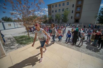 عودة الطلاب السوريين في تركيا: تطورات ومخاوف