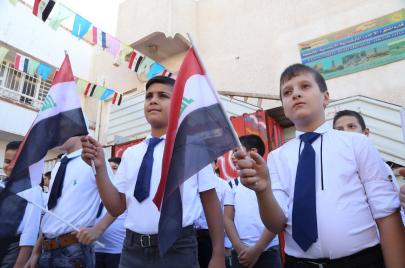 الدروس الخصوصية في العراق.. مدارس موازية
