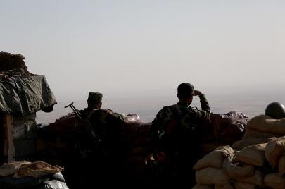 خلاف عراقي تركي: من سيحرر الموصل؟