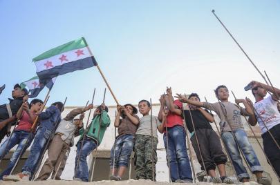 كيف سيتعامل مرشحو الرئاسة الأمريكية مع سوريا؟