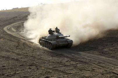 معركة الموصل.. اليوم الأول في معركة طويلة
