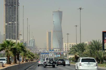السعودية في المؤشر العربي.. حزب