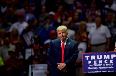 هل بدأ المسلسل الفعليّ نحو عزل دونالد ترامب؟