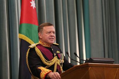 خطاب العرش في الأردن..الكرة عند الحكومة