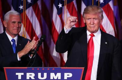 هل يستطيع ترامب تحويل وعوده إلى سياسة متزنة؟