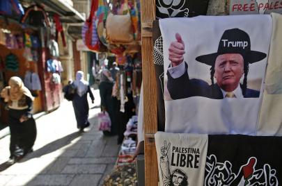ما الذي يعنيه فوز ترامب للشرق الأوسط؟