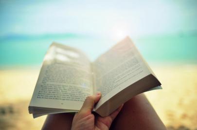 6 نصائح للمزيد من القراءة في العام الجديد