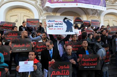 انتهاكات تونس.. المقاومة مستمرّة لكشف الحقيقة ومنع الإفلات من العقاب