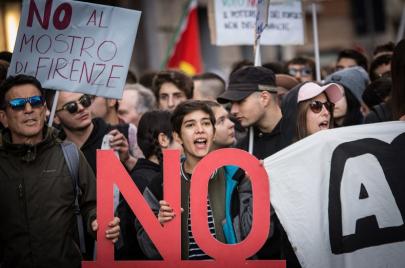 كل ما تحتاج إلى معرفته عن الاستفتاء الإيطالي
