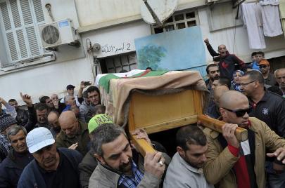 وفاة الصحفي تامالت.. عودة لجدل الحريات في الجزائر