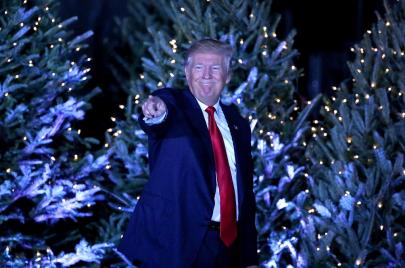سنة أولى ترامب.. كشف حساب للعام الأول من حكم الرئيس