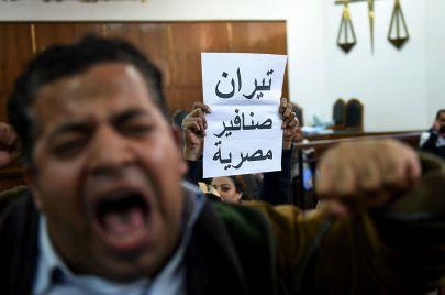اتفاقية تيران وصنافير.. الدولة المصرية في مواجهة نفسها!