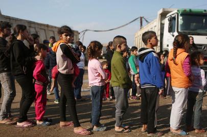 فوبيا اللاجئين السوريين في لبنان.. عنصرية من الوزير قبل المواطن