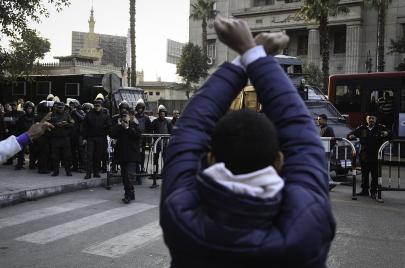 مصر..دفعة جديدة من معتقلي