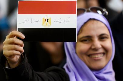 هل يُمكن للمصريين استرداد جزيرتي تيران وصنافير؟