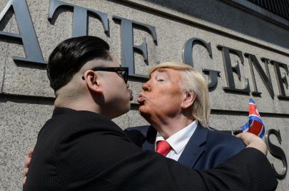أمريكا تفوز في حربها مع كوريا الشمالية.. لو تجاهلت روسيا الأمر