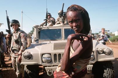 بعد هزيمة أفريكوم.. عودة أمريكية إلى سباق التنافس على الصومال