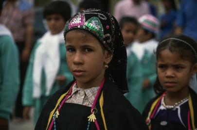 ملكة جمال للمراهقات المحجبات في الجزائر..ما القصة؟